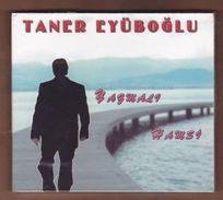 AC -  Taner Eyüboğlu Yazmalı Hamsi BRAND NEW TURKISH MUSIC CD - World Music