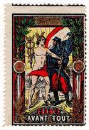 (I.B) France Cinderella : Great War Propaganda (Avant Tout) - Europe (Other)