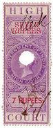 (I.B) India Revenue : High Court 7R - India (...-1947)