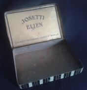 Josetti Eljen  Berlin - Zigarettenetuis (leer)