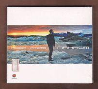AC - Rober Hatemo Mahrum BRAND NEW TURKISH MUSIC CD - World Music