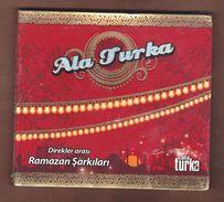 AC - Cola Turka Ala Turka Direkler Arası Ramazan şarkıları BRAND NEW TURKISH MUSIC CD - World Music