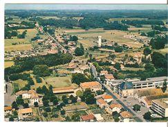 CPM 17 ST SAINT AIGULIN VUE AERIENNE - France