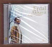 AC -  Erdal Akkaya Ciğerparem BRAND NEW TURKISH MUSIC CD - World Music