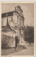 Austria - Herzogenburg - St. Andra Kirche - Herzogenburg