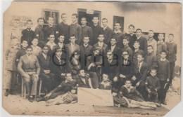 Romania - Bucuresti - Colonia Scolara A Liceului Matei Basarab - Judaica - Roumanie