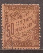 Monaco Porto Mi.6 - Portomarken