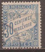Monaco Porto Mi.5 - Portomarken