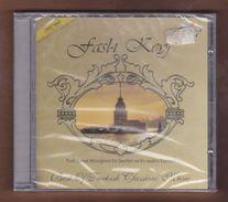 AC -  Fasl - ı Keyf Türk Sana Müziğinin En Sevilen Ve En Seçkin Eserleri Best Of Turkish Classical Music BRAND NEW TURKI - World Music