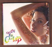 AC -  Burcu Güneş On The Club BRAND NEW TURKISH MUSIC CD - World Music