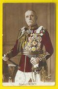 Général FRENCH 1915 Cachet Du 96° D'Infanterie - Personaggi