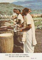 Rwanda        H6       Joueurs De Tambour - Rwanda