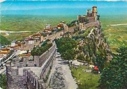San Marin        H8       San Marino.Panorama E Forme Marecchia - San Marino