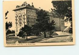 FON ROMEU  Le Grand Hotel  FRCR91474 - Autres Communes