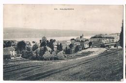 MALBUISSON  25  Une Vue Du Village - Otros Municipios