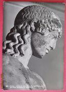 Italia - Roma, MUSEO NAZIONALE ROMANO - APOLLO - Musées