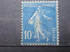 VEND BEAU TIMBRE DE FRANCE N° 279 , FOND LIGNE , XX !!! - Variedades Y Curiosidades