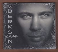 AC -  Berksan Zaaf BRAND NEW TURKISH MUSIC CD - World Music