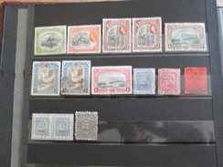 - GUIANA - - Stamps