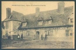 27 INFREVILLE Maison De La Ferme De Grainville - Unclassified