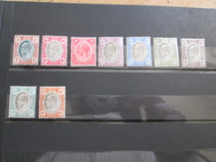 - TRANSVAAL- - Stamps