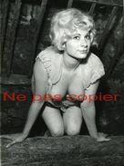 NU FEMININ Vers 1950  GRANDE PHOTO 18 X 13 Cm - Pin-Ups