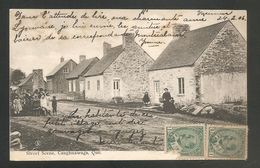 Street Scene, Caughawaga, Que. - Voyagée 1906, VARENNES - Other