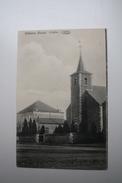 Nalinnes (Haies) - L'Eglise - Ham-sur-Heure-Nalinnes