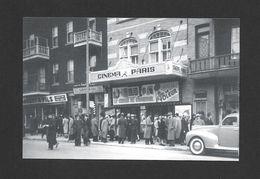 TROIS RIVIÈRES - CINÉMA DE PARIS DANS LES ANNÉES 1940 - Trois-Rivières