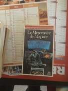 Le Mercenaire De L'espace - Bücher, Zeitschriften, Comics