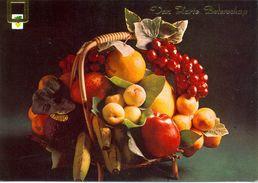 Espagne - Fruits En Présentation - Escudo De Oro - 3876 - Flores, Plantas & Arboles