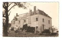 CPA 41 CHEDIGNY Manoir Saint Michel 1952 - Altri Comuni