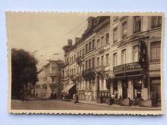 ANTWERPEN Amerikalei 82, Café Brasserie Mondial Bieren Cuykens - Jaren 30 - Antwerpen