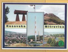C.P.M. Kosovska - Mitrovica - Kosovo
