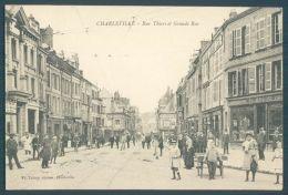 08 CHARLEVILLE - Charleville