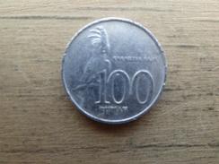 Indonesie  100  Rupiah  2003  Km 61 - Indonesia