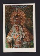 1960years HOLY CARD LA MACARENA SEVILLA SEVILLE SPAIN CATHOLIC RELIGION - Unclassified
