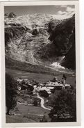74- Le Tour Et Le Glacier- 195- Cpsm - Andere Gemeenten