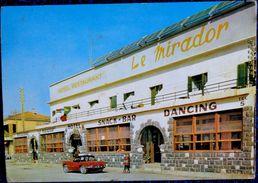 "Hérault - La Redoute Plage - "" Le Mirador "" Hôtel / Snack-Bar / Dancing . - Non Classés"