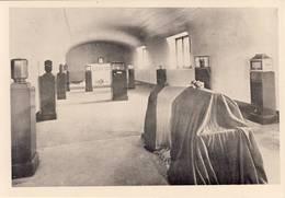 Breendonk Fort Relikwieënzaal - Puurs