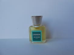 (C89) COUTURIER Jean Coriandre - Miniature De Parfum - Miniatures Modernes (à Partir De 1961)