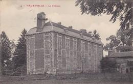 Ain - Hauteville - Le Château - Other Municipalities