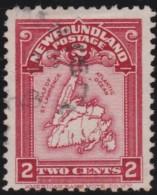 Newfoundlans    .    SG   .    94       .     O      .     Gebruikt   .    /      .        Cancelled - 1865-1902