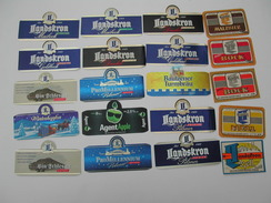 59 Beerlabels Landskron Brauerei / Görlitz #2 - Bière