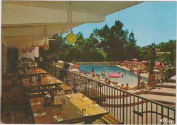 Var : GRIMAUD , Club  Méditérranée : Les   Restanques 1986 , Piscine , St Pons  Les  Mures - Other Municipalities