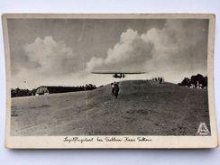 TREBBIN Segelflugstart Bei Trebbin Kreis Teltow - 30er / Flughaven - Trebbin