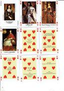 JOUER DES CARTES - LOUIS XIV - 54 CARTES - 54 Cards