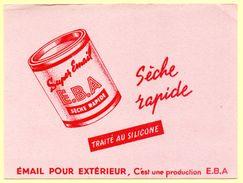 Buvard E.B.A., émail Pour Extérieur - Peintures