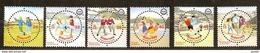 Alderney Aurigny 2004 Yvert 231-236 *** MNH Cote 13 Euro - Alderney