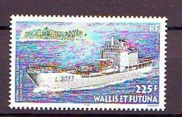 WF - 2001 Ship 1v - MNH - Wallis Y Futuna